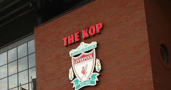 Liverpool add Joao Carlos Teixeira to their academy