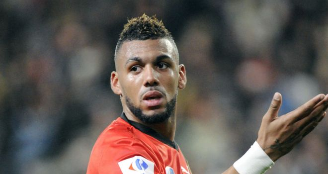 Yann M'Vila: Feels the time is right to take on a new challenge