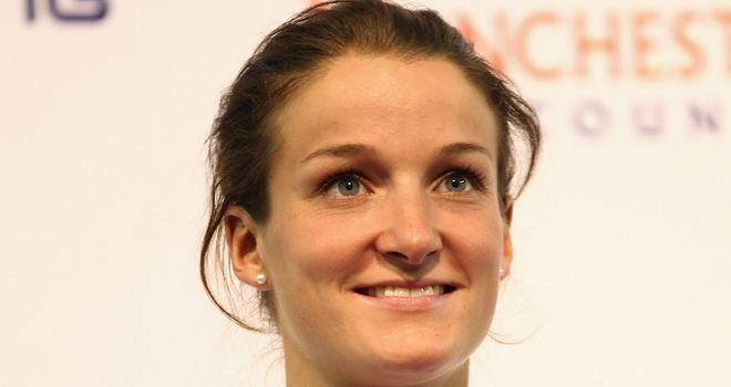 Lizzie Armitstead: Impressive victory in women's version of Gent-Wevelgem