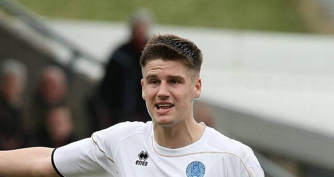 Sonny Bradley: Defender has been recalled by Hull City after impressing on loan at Aldershot