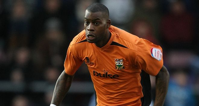 McLeod: Buzzes off from Underhill