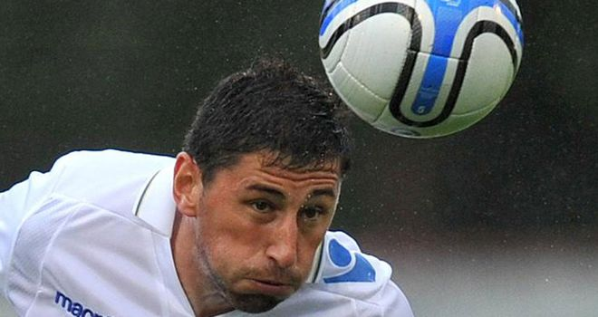 Billy Paynter: Has agreed Doncaster deal