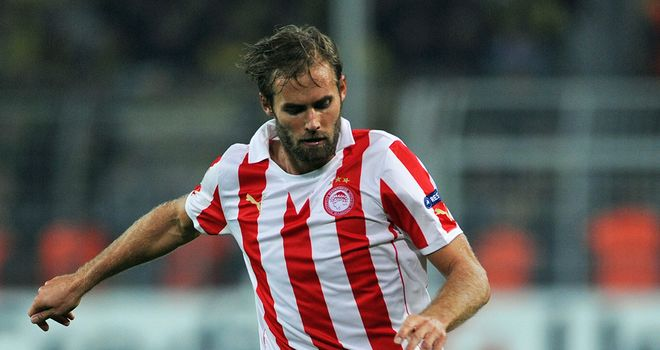 Olof Mellberg: Linked with a move to Everton and is ready to consider all options