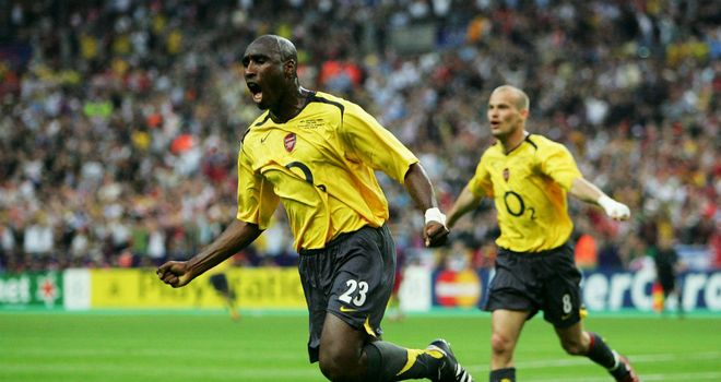 Sol Campbell: Has brought the curtain down on his illustrious playing career