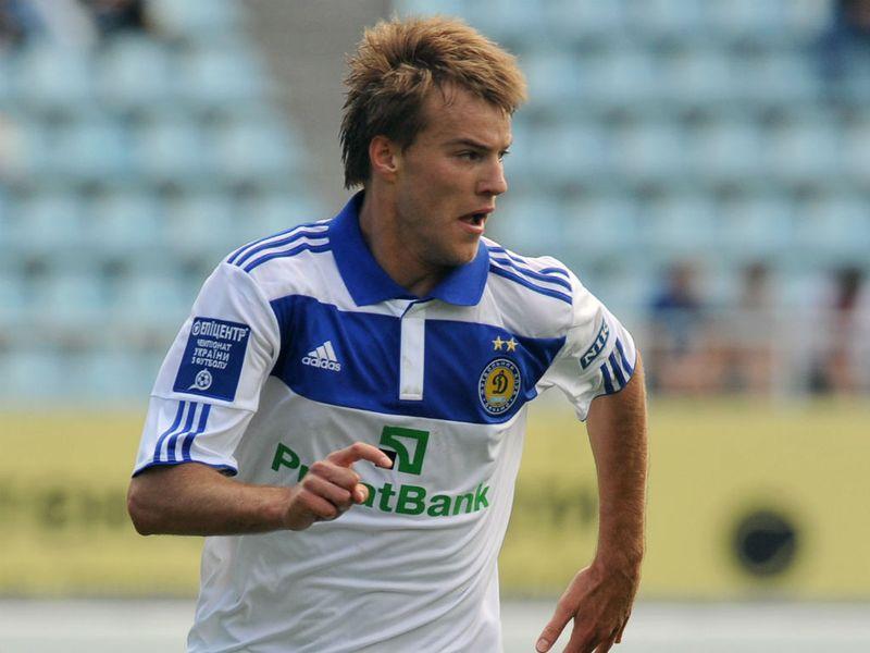 Andriy Yarmolenko