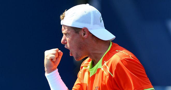 Lleyton Hewitt: Already looking ahead to the Australian Open in 2014