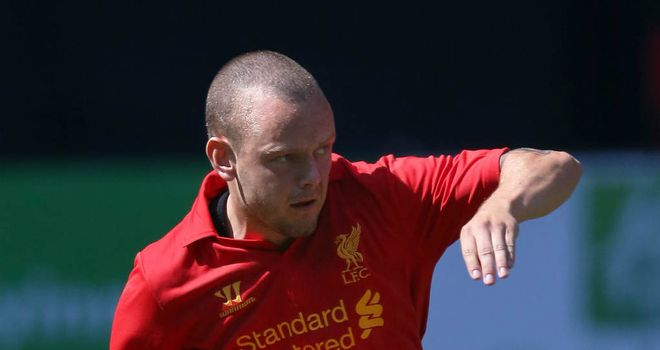 Jay Spearing: Set to join Bolton on loan until January