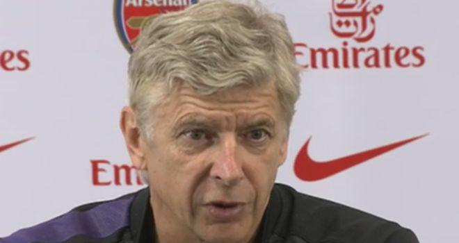 Arsene Wenger: Long-time defender of financial fair play