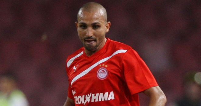 Rafik Djebbour: Ruling nothing out ahead of the summer transfer window