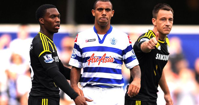 Anton Ferdinand: Joining brother Rio and Reading's Jason Roberts in T-shirt boycott