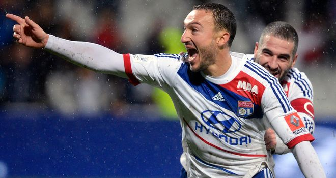 Steed Malbranque: An impressive start has led to a pre call-up for the veteran midfielder