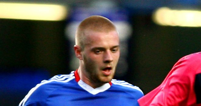 Conor Clifford: Handed short-term deal at Leicester City
