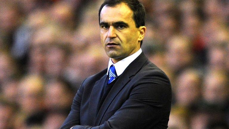 Roberto Martinez: Wigan squad looking tired