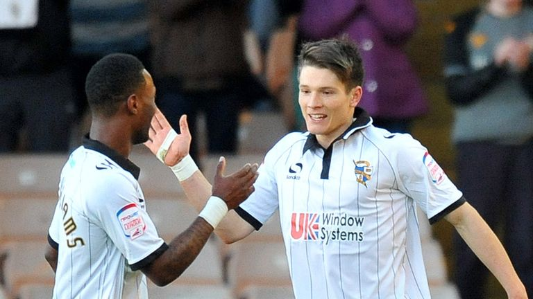 Ryan Burge: Ready for a Peterborough return