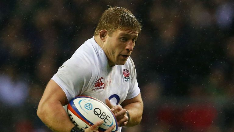 Tom Youngs: Impressive off the bench