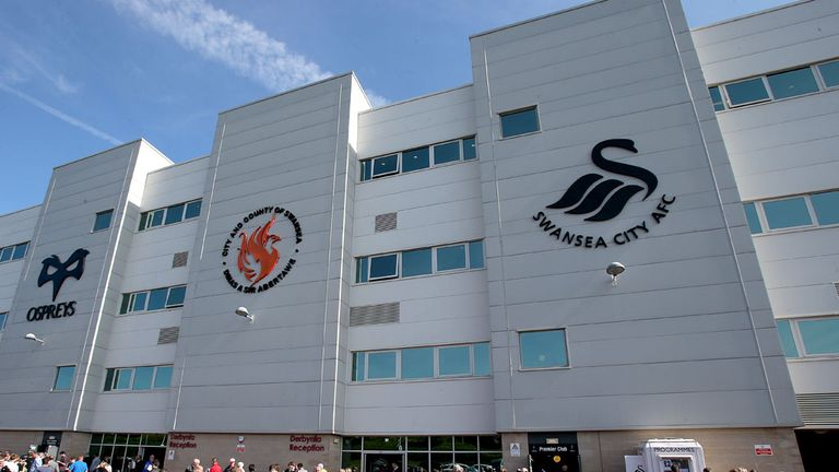 Several of Swansea's scholars have the chance to impress at senior level next season