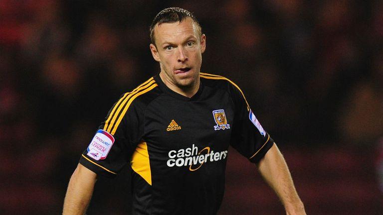 Paul McKenna: Looking for regular football