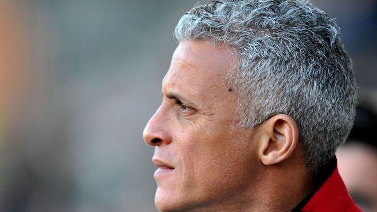Keith Curle: Hartlepool defeat proved final straw for chairman