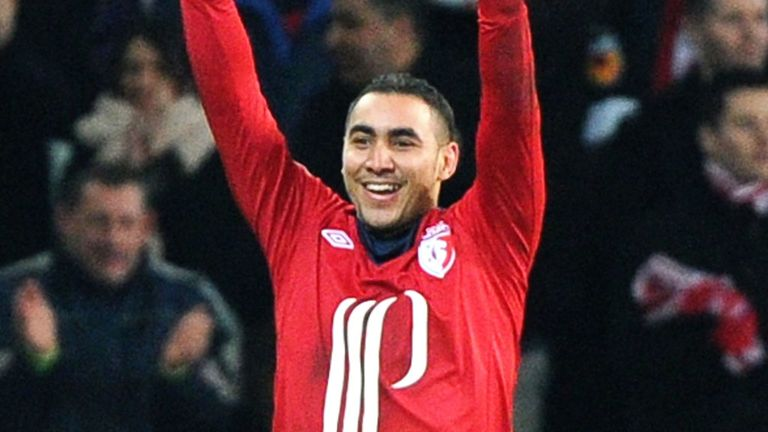 Dmitri Payet: Two goals in Lille victory