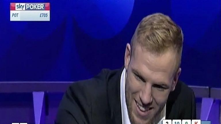 Sky Poker Cash Game, Episode 4 - News News - Sky Sports