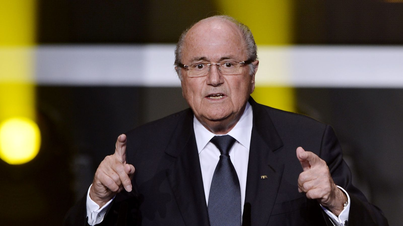 Blatter qatar homosexual