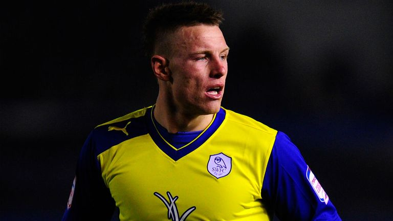 Connor Wickham: Sealed the points for Wednesday