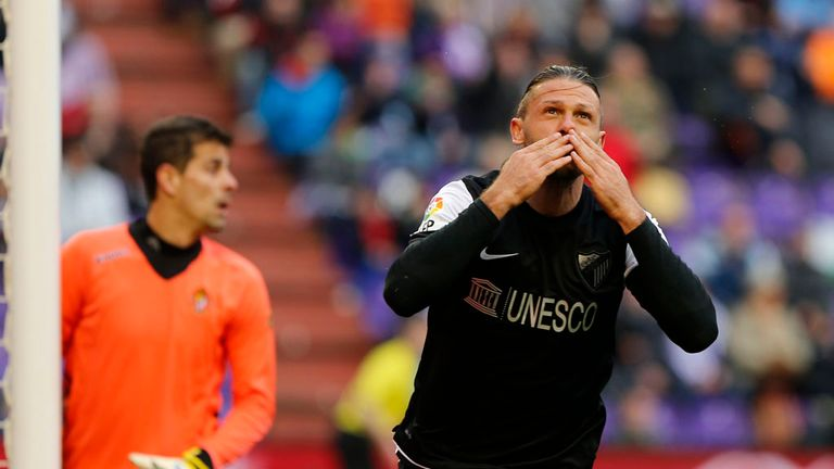 Martin Demichelis: Signed one-year deal at Atletico Madrid