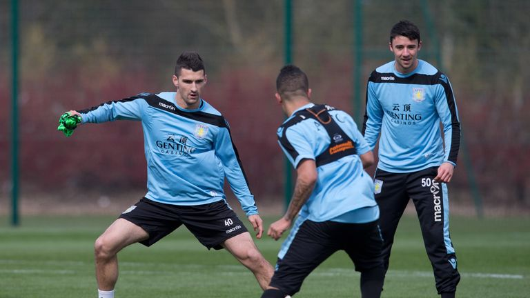 Eric Lichaj: The American will have World Cup ambitions ahead of next summer