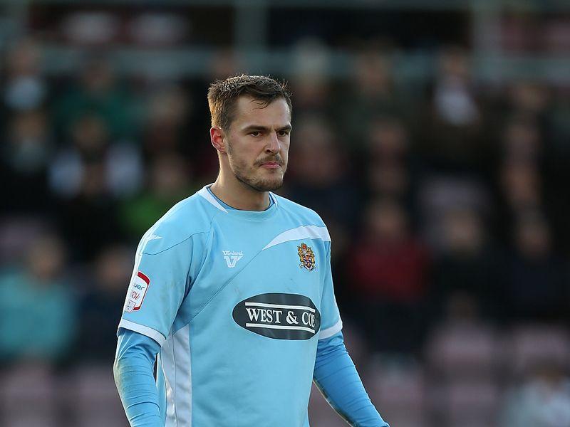 Luke Wilkinson