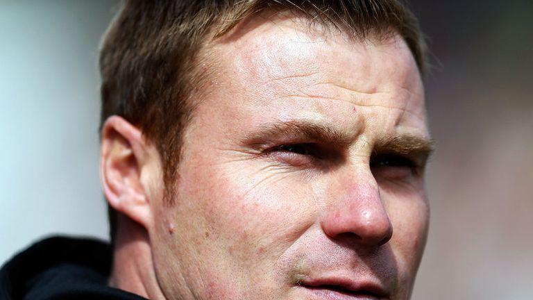 David Flitcroft: Signed Dale Jennings