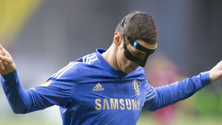 Fernando Torres: Says he plans to stay at Chelsea