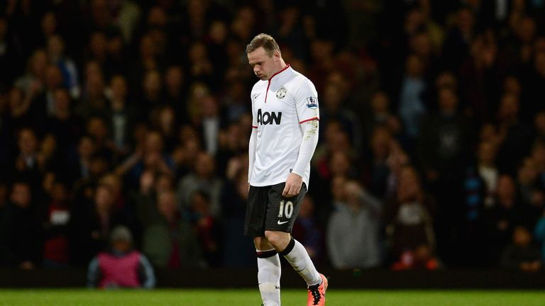 Wayne Rooney: Could struggle to cope with life in London, according to Tony Adams