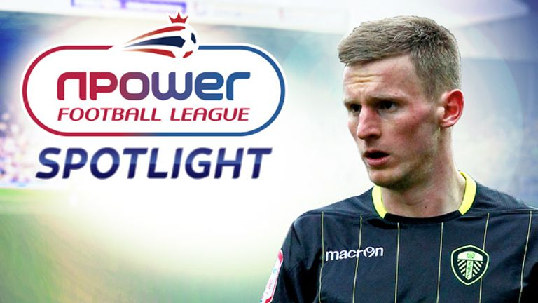 Tom Lees: Frustrating campaign at times