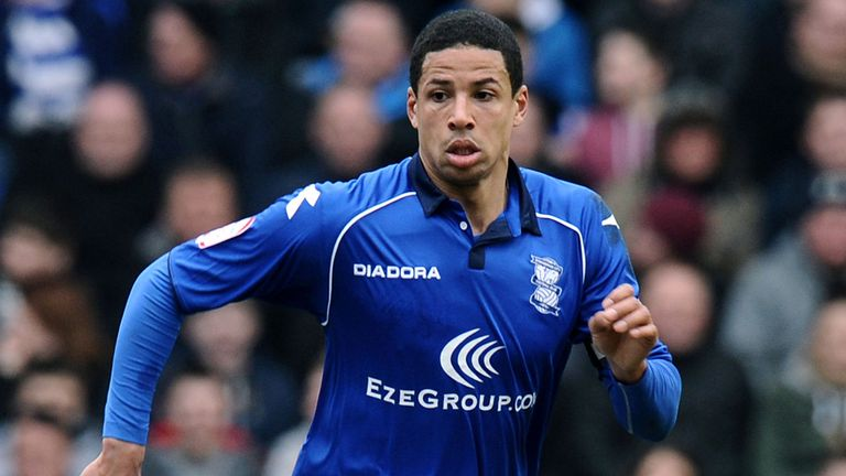 Curtis Davies: Moves from Birmingham to Hull