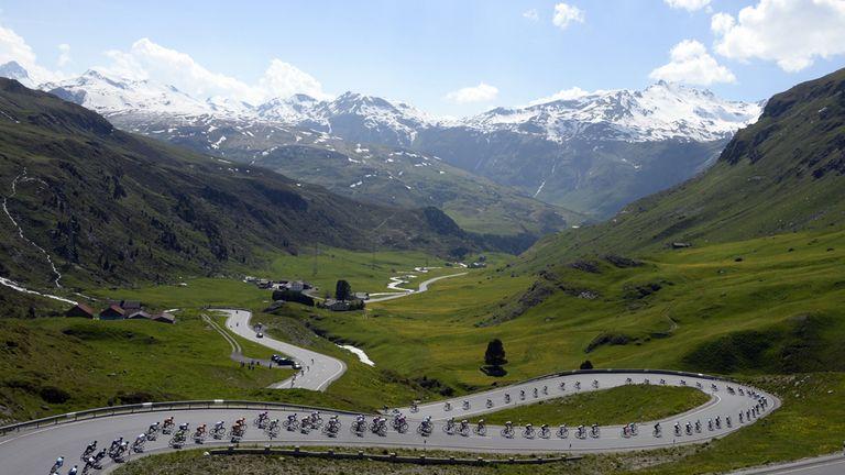 2013 cycling calendar