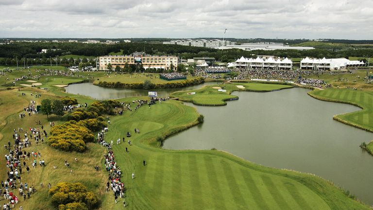 France, north east: golf guide