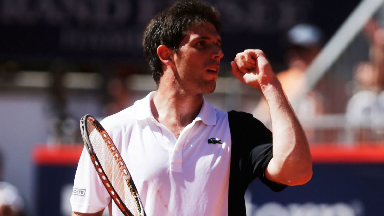 ATP Swiss Open: Federico Delbonis upsets Thomaz Bellucci ...