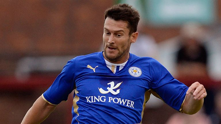 David Nugent: Made Leicester's win secure with penalty