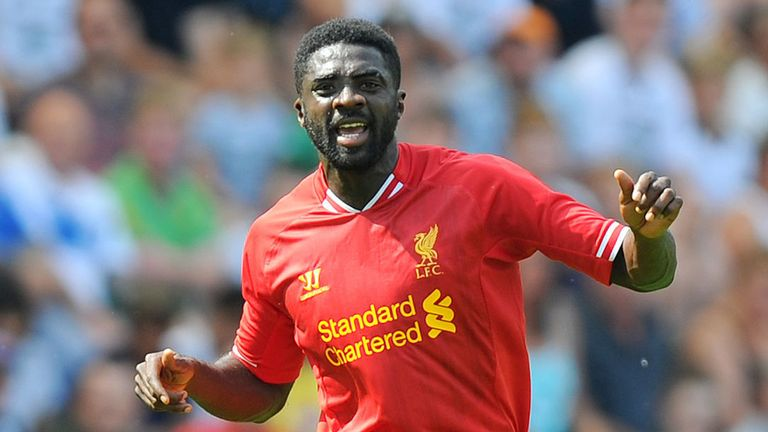 Kolo Toure: Takes aim at Manchester City