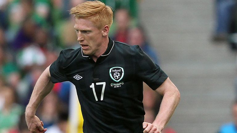 Paul McShane: Has signed new two-year Hull deal