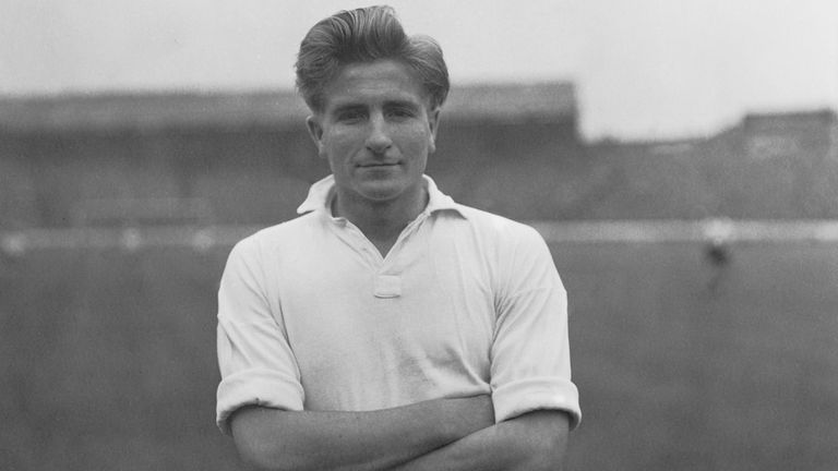 Dave Hickson: Passed away on Monday, aged 83