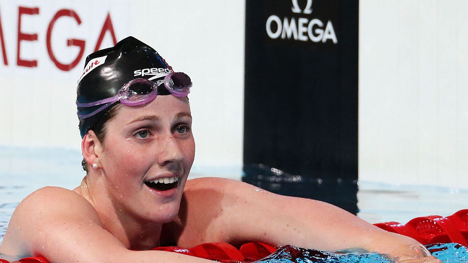 3d21dc10d5c Five-time Olympic champion Missy Franklin retires at 23-years-old ...