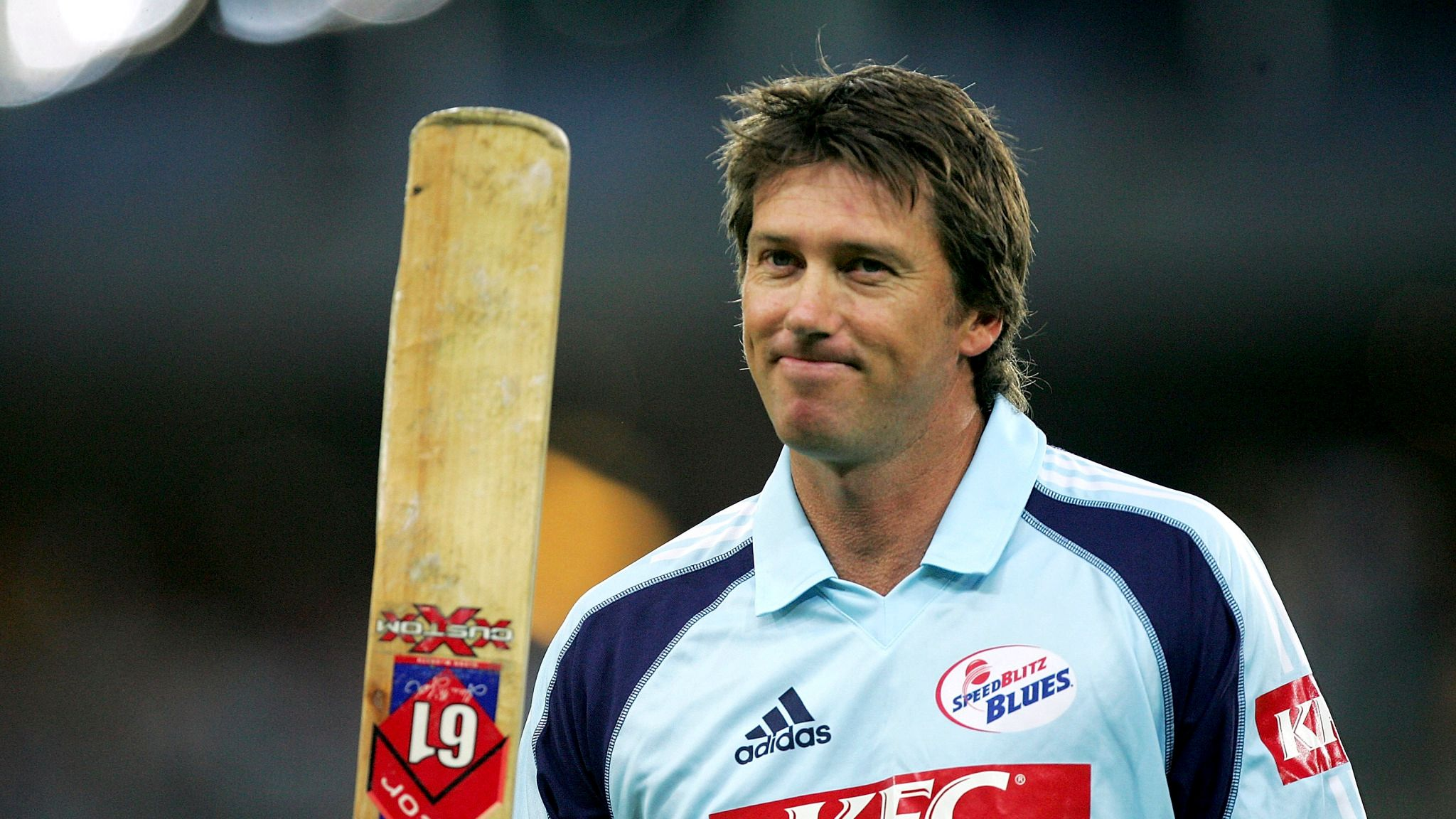 Ashes: Glenn McGrath says Australia would benefit from a settled ...