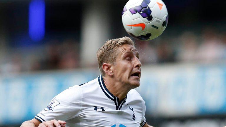 Michael Dawson: Tottenham defender has signed a new three-year deal
