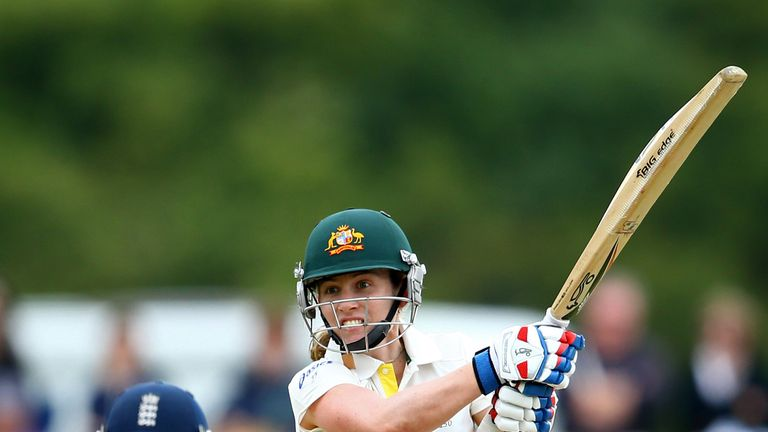 True test: Australia and England are contesting the Ashes across all three formats of the game