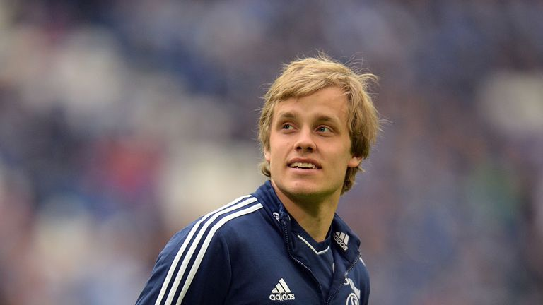 Teemu Pukki: Finnish striker has signed for Celtic