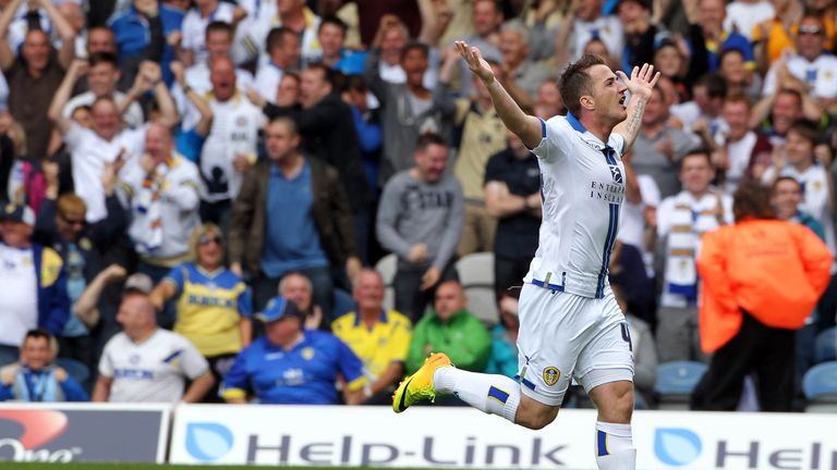 Ross McCormack: Fourth bid from Middlesbrough