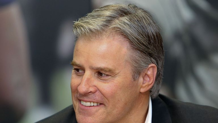Brett Gosper fielded questions on the 2023 World Cup selection process on The Offload