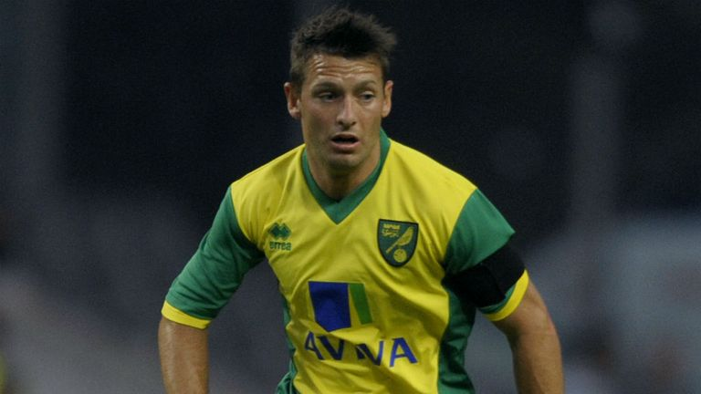 Wes Hoolahan: Wants to leave Norwich City