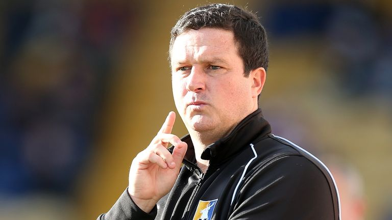 Paul Cox: New manager of Torquay United